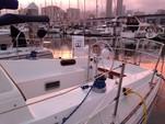 36 ft. Catalina 36 Daysailer & Weekender Boat Rental San Francisco Image 3