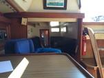 36 ft. Catalina 36 Daysailer & Weekender Boat Rental San Francisco Image 12
