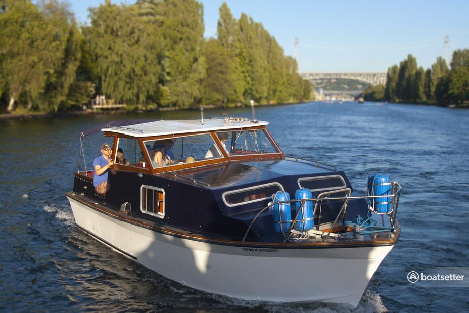 Rent a  cruiser in Seattle, WA near me