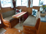 43 ft. North Pacific Yachts North Pacific 43 Pilothouse Trawler Boat Rental Seattle-Puget Sound Image 16