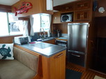 43 ft. North Pacific Yachts North Pacific 43 Pilothouse Trawler Boat Rental Seattle-Puget Sound Image 13