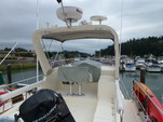 43 ft. North Pacific Yachts North Pacific 43 Pilothouse Trawler Boat Rental Seattle-Puget Sound Image 4