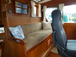43 ft. North Pacific Yachts North Pacific 43 Pilothouse Trawler Boat Rental Seattle-Puget Sound Image 25