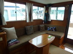 43 ft. North Pacific Yachts North Pacific 43 Pilothouse Trawler Boat Rental Seattle-Puget Sound Image 17