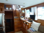 43 ft. North Pacific Yachts North Pacific 43 Pilothouse Trawler Boat Rental Seattle-Puget Sound Image 18