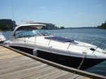 39 ft. Sea Ray Boats 360 Sundancer Cruiser Boat Rental Washington DC Image 3