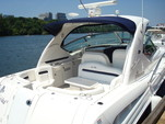39 ft. Sea Ray Boats 360 Sundancer Cruiser Boat Rental Washington DC Image 2