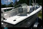 17 ft. Key West Boats 176 DC Dual Console Boat Rental Sarasota Image 2