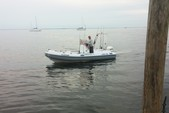 17 ft. Nouva Jolly Rigid Inflatable Boat Rental Miami Image 9