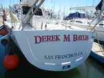 65 ft. Wylie 65 Cruiser Racer Boat Rental San Francisco Image 3