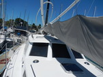 65 ft. Wylie 65 Cruiser Racer Boat Rental San Francisco Image 11
