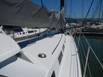 65 ft. Wylie 65 Cruiser Racer Boat Rental San Francisco Image 12