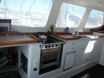 65 ft. Wylie 65 Cruiser Racer Boat Rental San Francisco Image 18