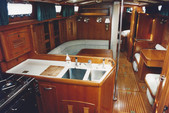 43 ft. Little Harbor  Hull #5 of 6 Classic Boat Rental Rest of Northeast Image 8