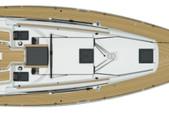 37 ft. Jeanneau 379 Motorsailer Boat Rental Miami Image 1