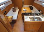 37 ft. Jeanneau 379 Motorsailer Boat Rental Miami Image 3