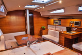 44 ft. Salona 44 Cruiser Racer Boat Rental Rovinj Image 5