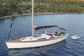 44 ft. Salona 44 Cruiser Racer Boat Rental Rovinj Image 2