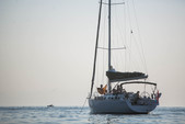 44 ft. Salona 44 Cruiser Racer Boat Rental Rovinj Image 3