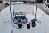 21 ft. Carolina Skiff 2180 DLX Center Console Boat Rental N Texas Gulf Coast Image 3