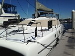 35 ft. Victory 35 Catamaran Boat Rental Miami Image 6