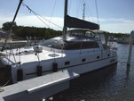 35 ft. Victory 35 Catamaran Boat Rental Miami Image 9