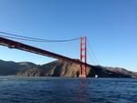 36 ft. Catalina 36 Daysailer & Weekender Boat Rental San Francisco Image 15