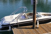 26 ft. Cobalt Boats 262 Bow Rider Boat Rental Los Angeles Image 5