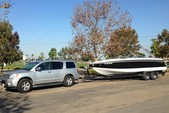 26 ft. Cobalt Boats 262 Bow Rider Boat Rental Los Angeles Image 6