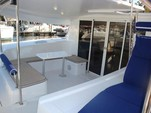 44 ft. Fountaine Pajot Orana 44' Catamaran Boat Rental Washington DC Image 2