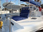 44 ft. Fountaine Pajot Orana 44' Catamaran Boat Rental Washington DC Image 4