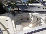 32 ft. Boston Whaler 320 Outrage W/2-225HP Center Console Boat Rental Miami Image 5