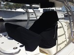 32 ft. Boston Whaler 320 Outrage W/2-225HP Center Console Boat Rental Miami Image 1