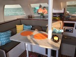 35 ft. Victory 35 Catamaran Boat Rental Miami Image 10