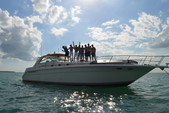 55 ft. Sea Ray Boats 540 Sundancer Motor Yacht Boat Rental Boston Image 9