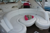 55 ft. Sea Ray Boats 540 Sundancer Motor Yacht Boat Rental Boston Image 11