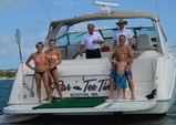 55 ft. Sea Ray Boats 540 Sundancer Motor Yacht Boat Rental Boston Image 15