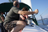 42 ft. Catalina 42 Fin Keel Sloop Boat Rental Seattle-Puget Sound Image 20