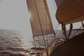 42 ft. Catalina 42 Fin Keel Sloop Boat Rental Seattle-Puget Sound Image 7