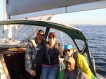 42 ft. Catalina 42 Fin Keel Sloop Boat Rental Seattle-Puget Sound Image 24