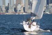 42 ft. Catalina 42 Fin Keel Sloop Boat Rental Seattle-Puget Sound Image 5