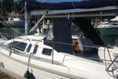 29 ft. Hunter HUNTER 29.5/SL Cruiser Racer Boat Rental Tampa Image 1