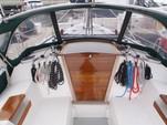 42 ft. Catalina 42 Fin Keel Sloop Boat Rental Seattle-Puget Sound Image 37
