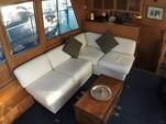 43 ft. Marine Trader 43' Sundeck Cruiser Boat Rental San Francisco Image 3