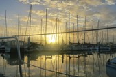 32 ft. Pearson Yachts PEARSON 32/SL Sloop Boat Rental San Francisco Image 4