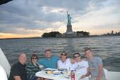 38 ft. Sea Ray Boats 340 SUNDANCER Express Cruiser Boat Rental New York Image 2