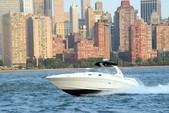 38 ft. Sea Ray Boats 340 SUNDANCER Express Cruiser Boat Rental New York Image 1