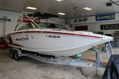 28 ft. Mastercraft Boat Co X80 STS Ski And Wakeboard Boat Rental Rest of Northwest Image 2