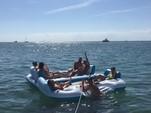 22 ft. Pro Line Boat Co 22 WALKAROUND Center Console Boat Rental Miami Image 15