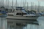 43 ft. Marine Trader 43' Sundeck Cruiser Boat Rental San Francisco Image 9